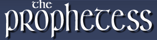 The Prophetess, Gothic Rock Band
